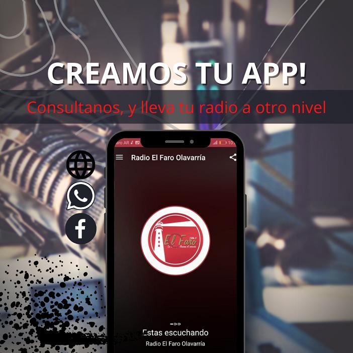 Apps para Radio -pylproducciones